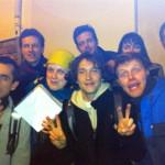 Atelier d'impro 2011-2012